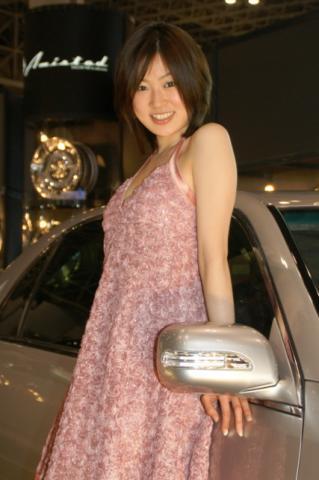2008 1.12 東京オートサロン  530