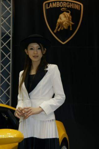 2008 1.26(土) 広島輸入車ショー 098