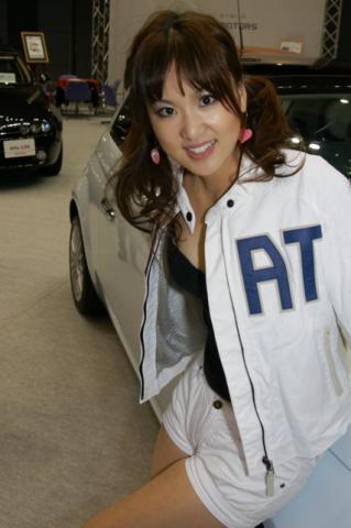2008 1.26(土) 広島輸入車ショー 055