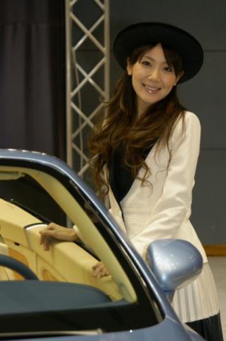 2008 1.27(日) 広島輸入車ショー 042