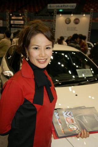 2008 1.27(日) 広島輸入車ショー 151