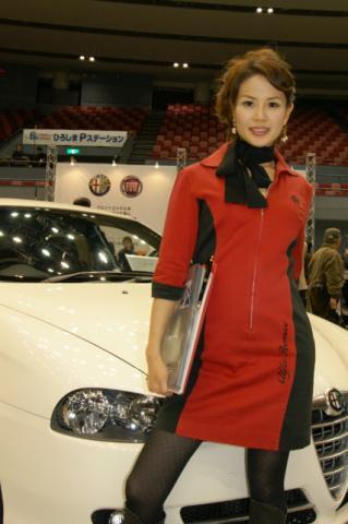 2008 1.27(日) 広島輸入車ショー 154