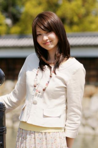 2008 4.20 堀田奈津実 まりこ  081