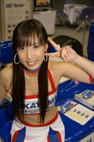 2008 1.26(土) 広島輸入車ショー 155