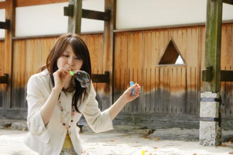 2008 4.20 堀田奈津実 まりこ  112