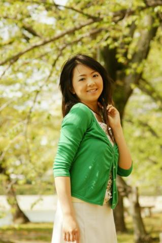 2008 4.20 堀田奈津実 まりこ  140