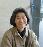 小野先生の奥様