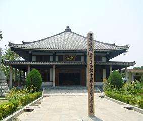 日本山法輪寺
