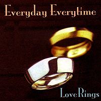 LoveRings「Everyday Everytime」