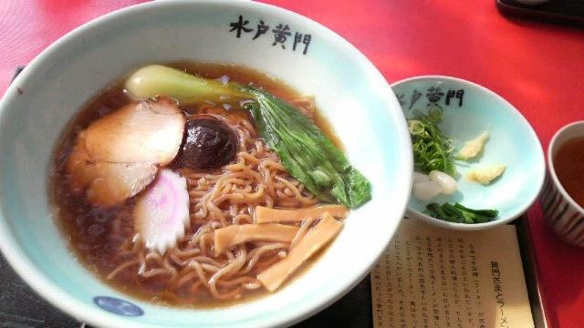 水戸藩ラーメン