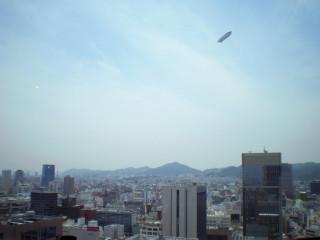 神戸市役所_風景