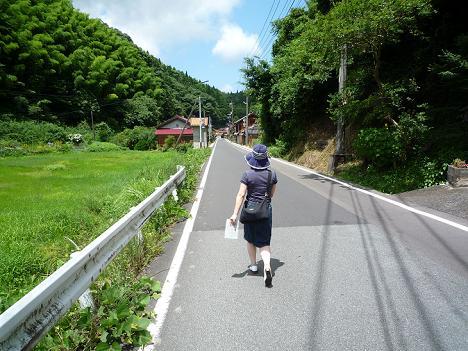 銀山公園③