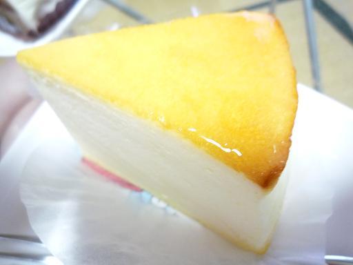 BDチーズケーキ