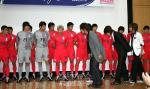 韓国代表サッカーチームの公式イメージソング2