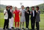 韓国代表サッカーチーム公式イメージ3