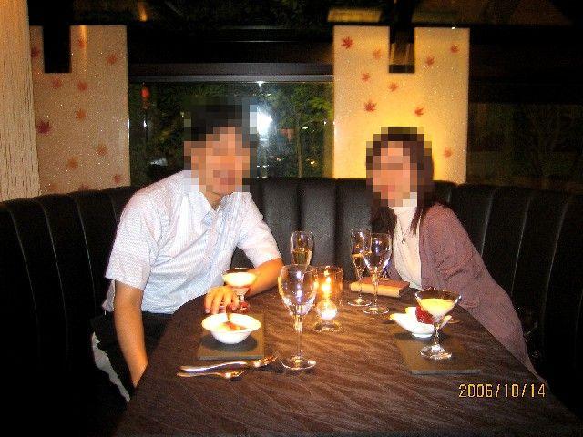 レストラン ドレスコード 男性