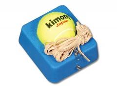 キモニー 硬式テニス練習機 KST361