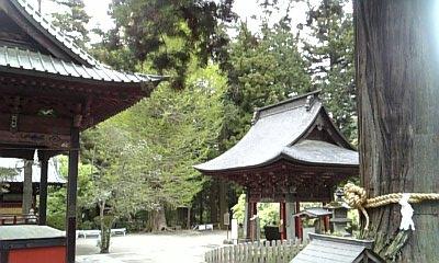 080513_富士北口浅間神社