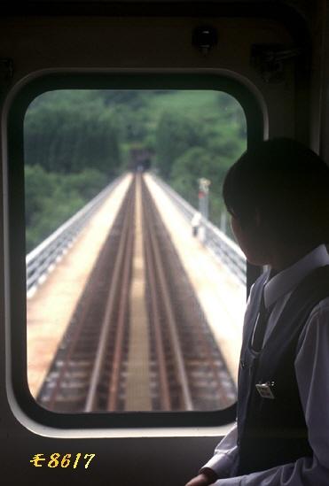 w高千穂鉄道(車内) Z105P-21