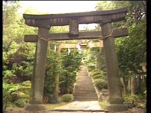 豊玉彦神社