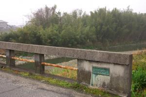 永代橋(おばあさんの洗濯場といわれる)