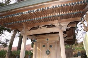住吉神社(桃太郎八社巡り)