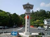 霧島神宮(バス停・駐車場)
