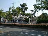 黄魂彦神社(広島市南観音)