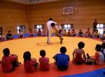 20071104合同練習-磯川選手