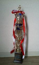 20080511九州団体優勝トロフィー