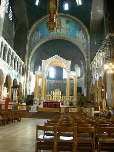 ウエストミンスター大聖堂