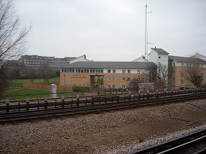 ウエストミンスター大学