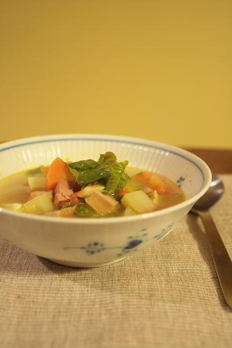 野菜細々スープ_4543