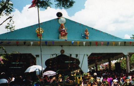 ヒンズー祭り1
