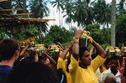 ヒンズー祭り3
