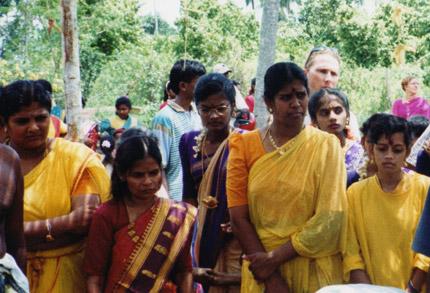 ヒンズー祭り5