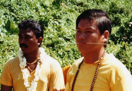 ヒンズー祭り7