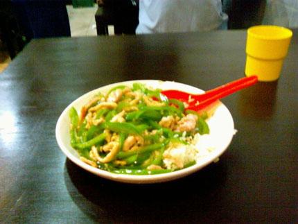 中国料理7