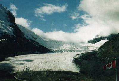 コロンビア大氷原2