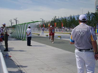 オリンピック8
