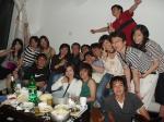 韓国パーティ