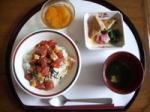 3昼ばら散らし寿司