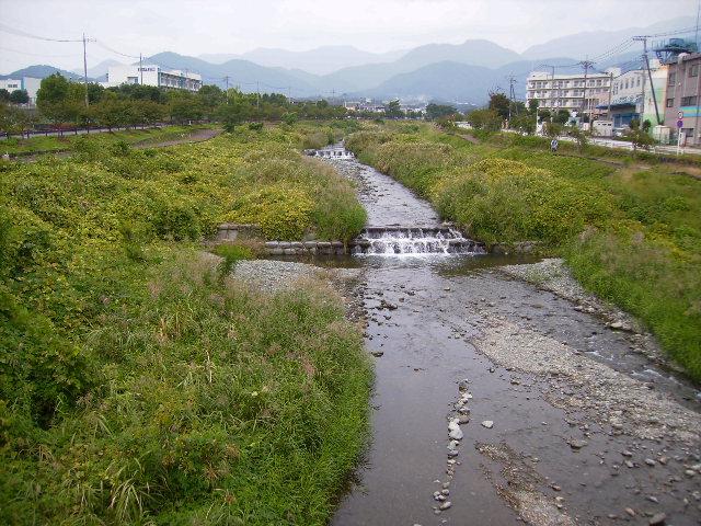 水無川115