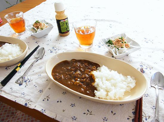 鳥取カレー3