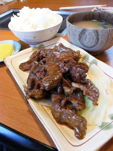 蒜山食堂2