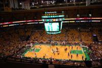 NBA PREseason 1
