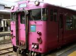 豊岡駅キハ47-5