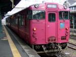 豊岡駅キハ47-1133