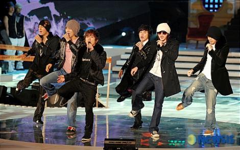 SBS歌謡 8