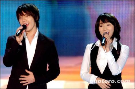 SBS歌謡 3